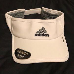 NWT Adidas visor