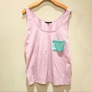 UO Truly Madly Deeply Pocket Tank