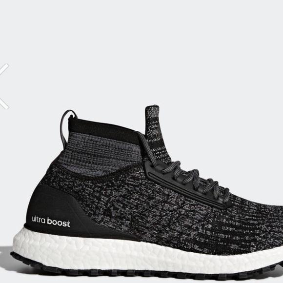 factory authentic ff838 0af1b Adidas Ultraboost All Terrain NWT