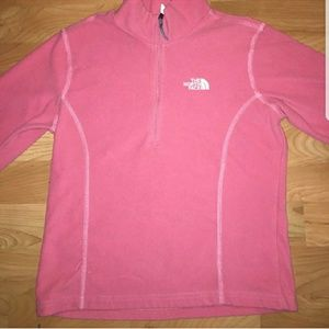 The North Face | Pullover Sweater | Girl Med 10/12