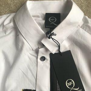 Men's Alexander McQueen Button down shirt