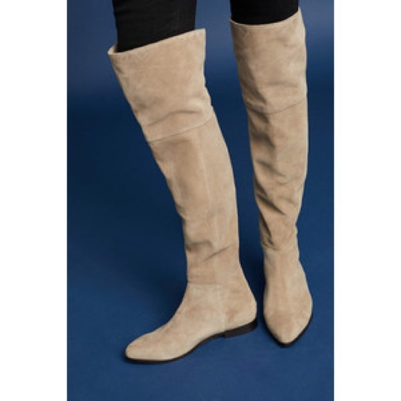208034910527a BN Seychelles Grafton over the knee boot ❤ 9