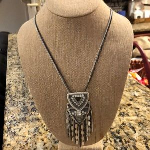 New!! S & D  Chiara Pendent Necklace
