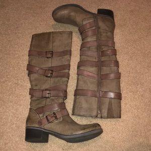 Unionbay boots