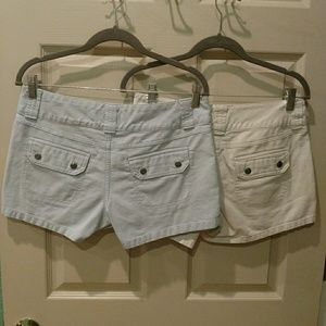 Lot of 2 Old Navy shorts 6
