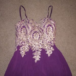 Prom/Bridesmaid/Gala gown