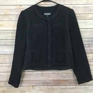 Ann Taylor English Blazer NWOT