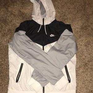 Nike Windbreaker (price negotiable)