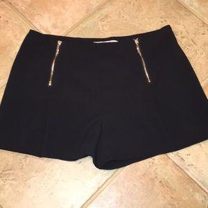 Forever 21 dress shorts