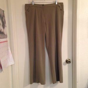 Lane Bryant dress pant
