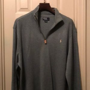 PRICE DROP ⬇️ Men's Ralph Lauren Polo Sweater XXL
