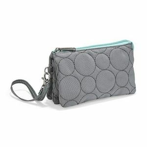 New In Bag Thirty-One Vary You Wristlet