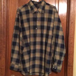 NEW Scott Barber long sleeve shirt