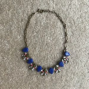 J. Crew necklace: