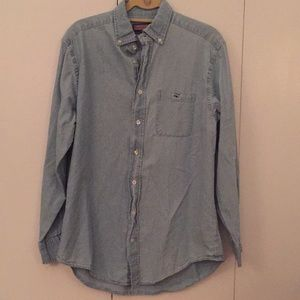 Vineyard Vines chambray shirt
