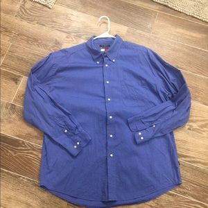 Tommy Hilfger dress shirt- excellent condition