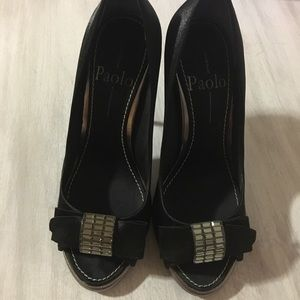 Paolo heels