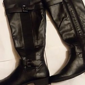 Rider Boots Designed by Aerosoles Boots