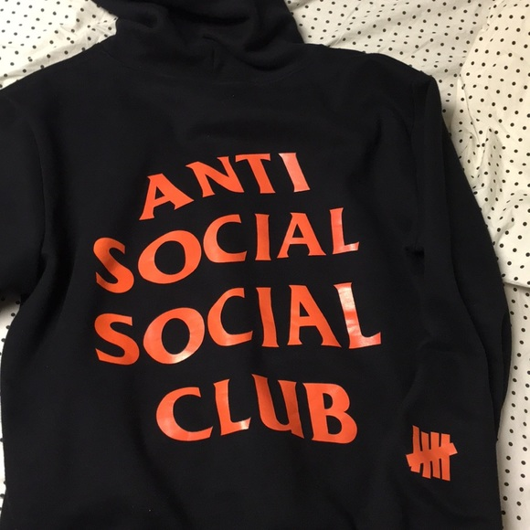 d27436cdcd69 Anti Social Social Club Sweaters