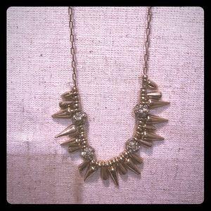 Stella & Dot Renegade Necklace