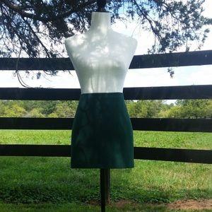 j.Crew wool skirt. Perf 4 the holidays NEVER WORN!