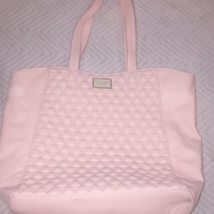Betsey Johnson quilted purse
