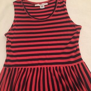 French Connection Tank Dress