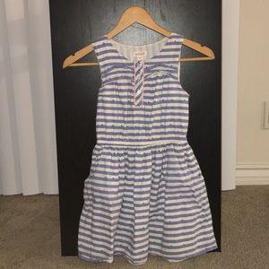 Other - Cat & Jack Striped summer dress
