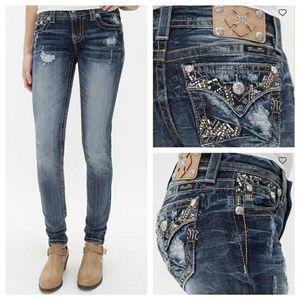 Miss Me | Skinny Stretch Jeans