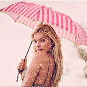 Victoria Secret Umbrella