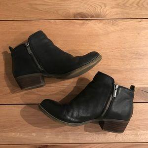 Lucky Brand Boots 🍀