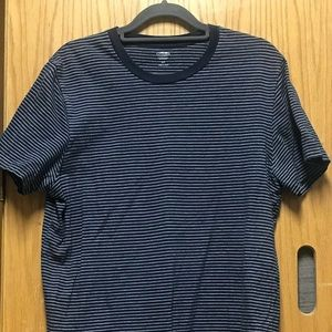 Short sleeve striped t-shirts