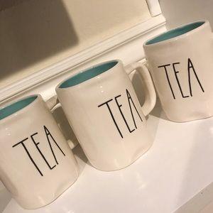 Rae Dunn // Tea mug