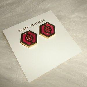 Tory Burch Caroline earrings