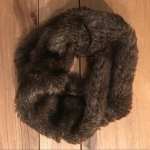 Jack Wills Faux Fur Snood