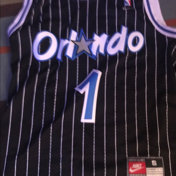 new arrival 0484f 572a2 Hardwood classic penny hardaway Jersey