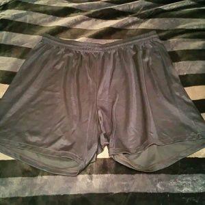 Pants - Soccer shorts