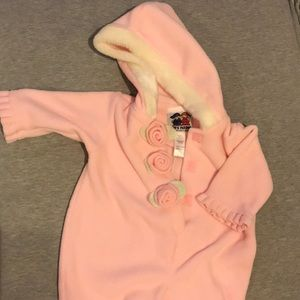 Other - 6-9mnth Never Worn Cozy One piece