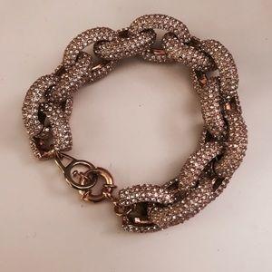 J.Crew Link Bracelet