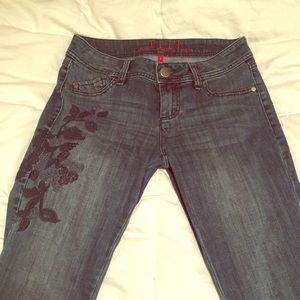 Elle Size 2 jeans 👖