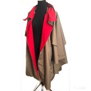 Gorgeous perfect vintage cape