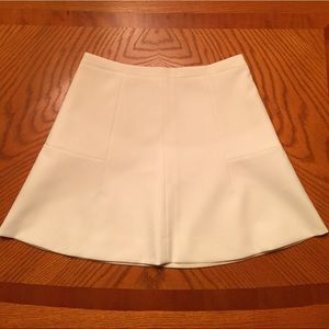 J. Crew Mini Flare Skirt 6