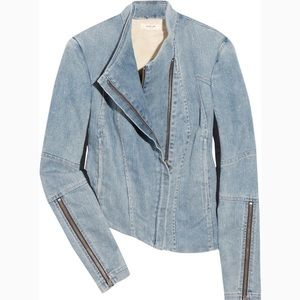 Helmut Lang denim/jean jacket