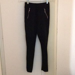 Zara Black Moro Pants