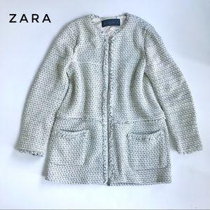 ⭐️ Zara jacket, size M