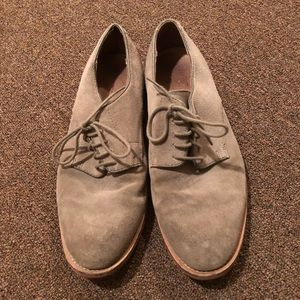Men's Jcrew Casual Shoes