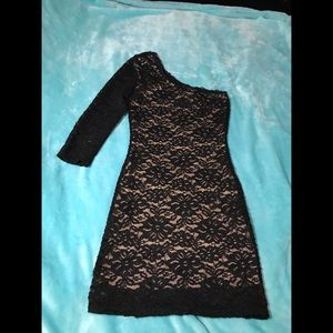 Homecoming/ little black dress