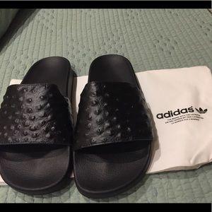 2c2090c979a0 adidas Shoes - Adidas Slides - mi adilette Premium 7