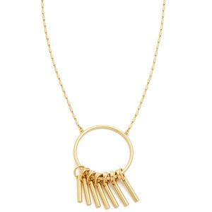 🆕 Listing! Madewell willowfringe necklace