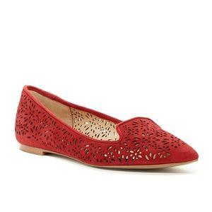 NIB Vince Camuto VV Estina flats shoes